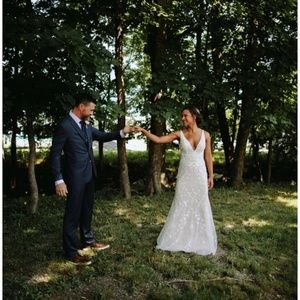 Wedding Dress (BHLDN)
